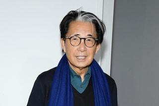 Kenzo Takada, addio allo stilista che ha fuso cultura giapponese e streetstyle