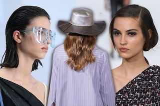 Parigi Fashion Week: le tendenze make up e capelli per la primavera/estate 2021