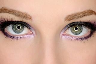 Come truccare gli occhi verdi: i colori e i consigli per valorizzarli