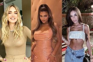 La classifica dei più ricchi di Instagram è dominata dalle donne: Ferragni prima tra le italiane