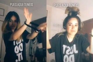 Come fare uno chignon spettinato in pochi secondi: il video tutorial di TikTok è virale