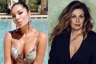 Elisa D'Ospina commenta la copertina di Vanessa Incontrada: «L'ha fatto per sé, non per le donne»