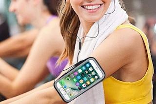 Le 10 migliori fasce da braccio sportive portacellulare