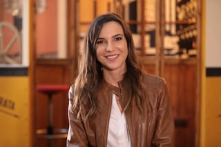La giornalista sportiva Federica Zille: «Danno per scontato che non sai nulla, sei lì perché carina»