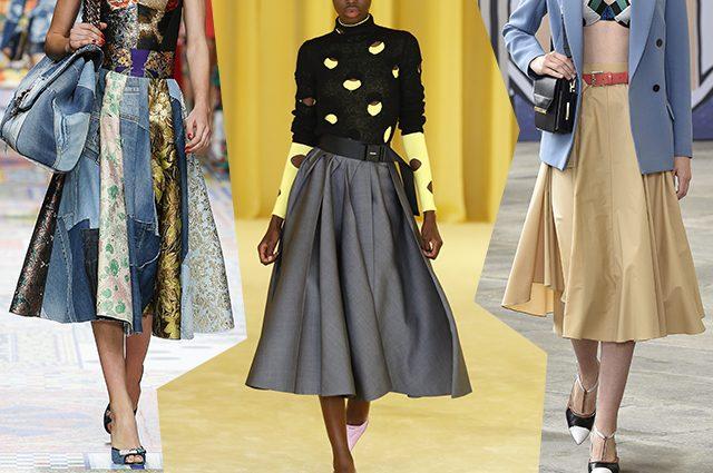 da sinistra Dolce&Gabbana, Prada, Maryling