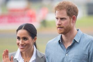 Harry e Meghan, niente Natale con la Royal Family: passeranno le feste in California