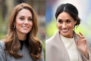 Segreti di bellezza da Royals: fondotinta solo dove necessario, illuminante per ravvivare lo sguardo