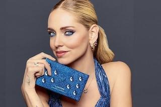 Chiara Ferragni X Lancôme si tinge di blu: la seconda linea di make-up dai colori decisi e audaci