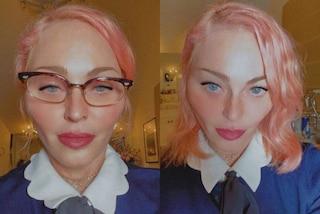 Madonna cambia look: con i capelli rosa segue il trend più amato dalle star