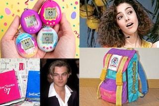 Gli 8 miti di noi ragazze degli anni '90, cresciute con Cioè, Smemoranda e Tamagotchi