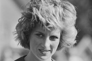 Lady Diana, la principessa che ha reso iconico il caschetto pratico e vaporoso