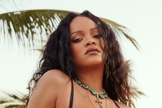 Savage X Fenty: il brand di lingerie di Rihanna vale 1 miliardo di dollari