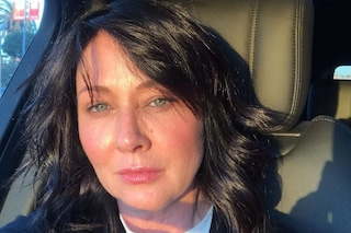 """Il messaggio di Shannen Dohertysul tumore al seno: """"Prevenzione e ricerca sono fondamentali"""""""