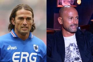 Stefano Bettarini ieri e oggi: com'è cambiato l'ex calciatore