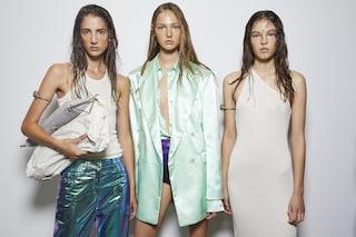 Tendenze Primavera/Estate 2021: sono di moda gli anni '90, la vita bassa e i completi extra large