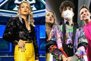 X-Factor 14, il primo live: Emma Marrone di lusso con look da 7mila euro, Manuelito con tre camicie