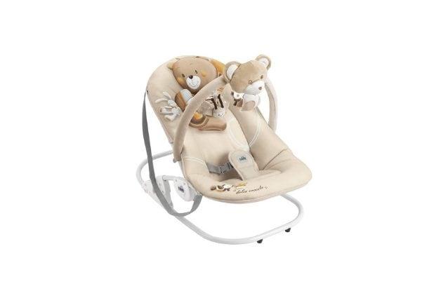 sdraietta neonato cam