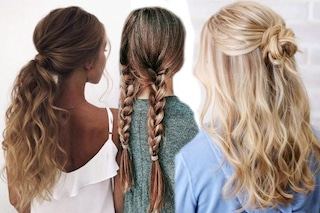 Come pettinare i tuoi capelli a casa durante il lockdown