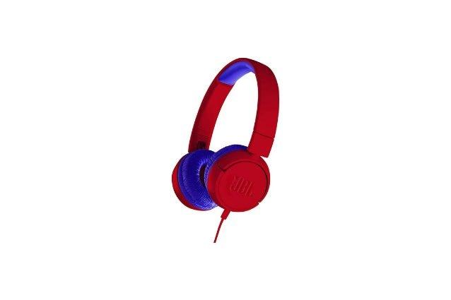 JBL Cuffie audio per bambini on-ear aperte