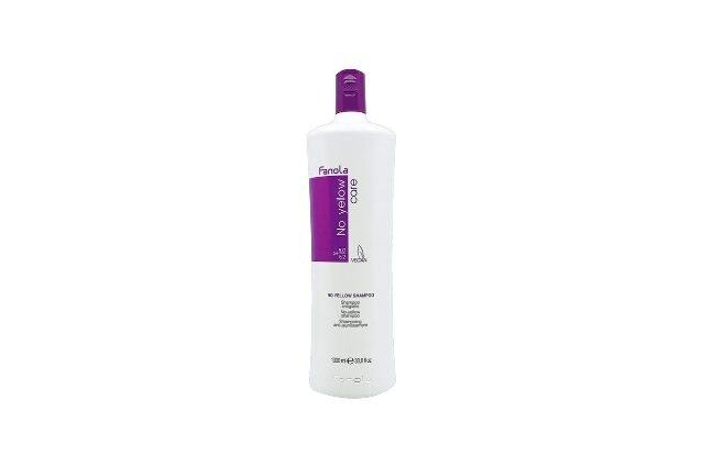 shampoo antigiallo fanola