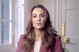 Il discorso di Kate Middleton: gli esperti spiegano il significato di espressioni e gesti
