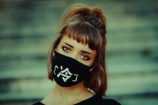 Truccarsi con la mascherina: come cambia il make up