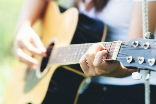 migliori corde per chitarra acustica