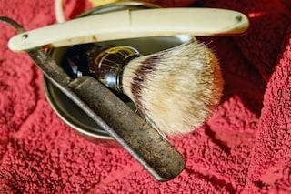 I 7 migliori pennelli da barba: classifica e come sceglierli