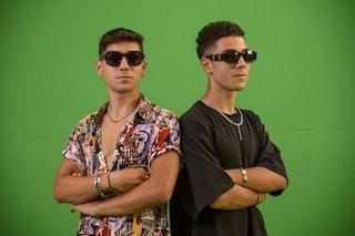 Leonardo e Andrea Prezioso prima e dopo Il collegio 5: com'erano i gemelli nuovi arrivati al reality
