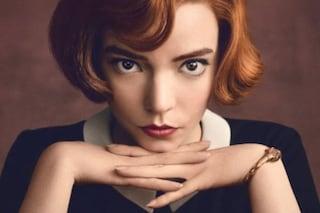 Perché La Regina degli Scacchi ha i capelli rossi? I segreti dietro la scelta del look di Beth Harmon