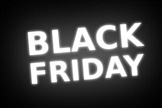 Fino al 40% di sconto su lavatrici e asciugatrici per la Black Week