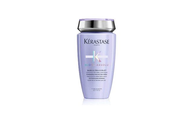 kerastase shampoo antigiallo