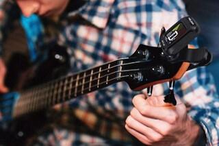 I migliori accordatori per chitarra: classifica 2020