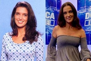 Alessia Merz ieri e oggi: com'è cambiata l'ex ragazza di Non è la Rai