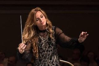 Si dice direttore d'orchestra o direttrice? L'Accademia della Crusca risponde a Beatrice Venezi