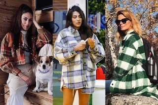 La camicia di flanella è il must-have dell'inverno 2020: i consigli per abbinarla nel modo giusto