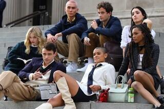 Gossip Girl torna con il reboot: lo stile dei nuovi protagonisti sarà sofisticato e ribelle