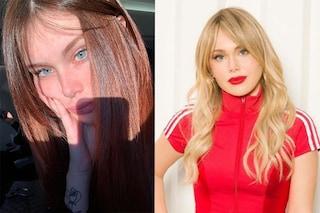Jasmine Carrisi prima e dopo: com'era la figlia di Al Bano e Loredana Lecciso prima del successo