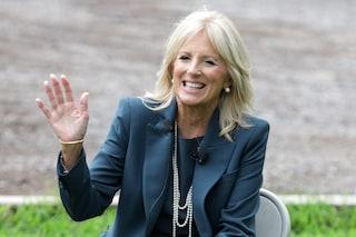 Chi è Jill, la moglie di Joe Biden e aspirante First Lady alle elezioni Usa
