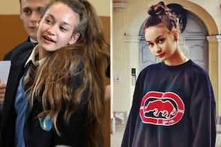 Linda Bertollo prima e dopo Il collegio 5, com'è cambiata la studentessa che ama la danza