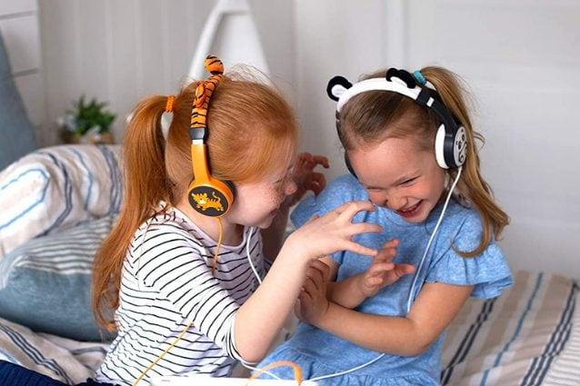 le cuffie audio per bambini miglioro