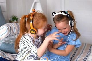 Migliori cuffie audio per bambini: Classifica 2020
