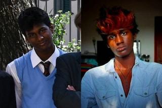 Rahul Teoli prima e dopo Il collegio 5: com'era lo studente di origini indiane