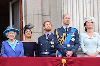 Filippo, il dress code del funerale: la regina ha deciso che i reali vestiranno in abiti civili