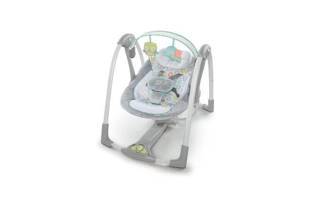 sdraietta ingenuity per neonato