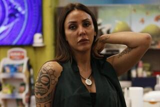 Selvaggia Roma, il significato dei tatuaggi della star dei social