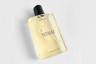 Arriva lo shampoo di Zara: la collezione low-cost di prodotti profumati per capelli