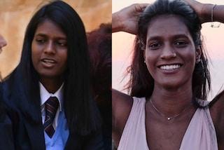 Usha Teoli prima e dopo Il collegio 5: com'era la studentessa di origini indiane