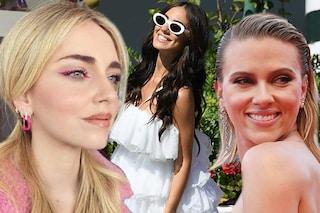Capelli con le onde e labbra rosse: le tendenze beauty che saranno di moda anche il prossimo anno