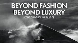 Moncler compra Stone Island: l'acquisizione da più di un miliardo di euro